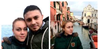 Медовый месяц Алеши и Тараса Тополи