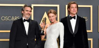 """Победители """"Оскар""""-2020"""
