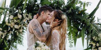 Свадьба MamaRika