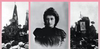 Роза Люксембург