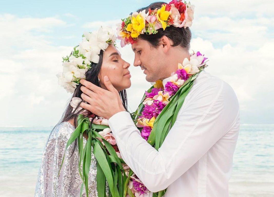 Женя Кот свадьба