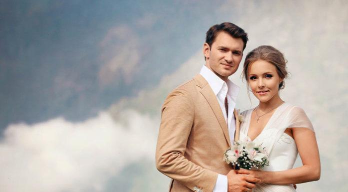 Свадьба Шоптенко и Дикусара