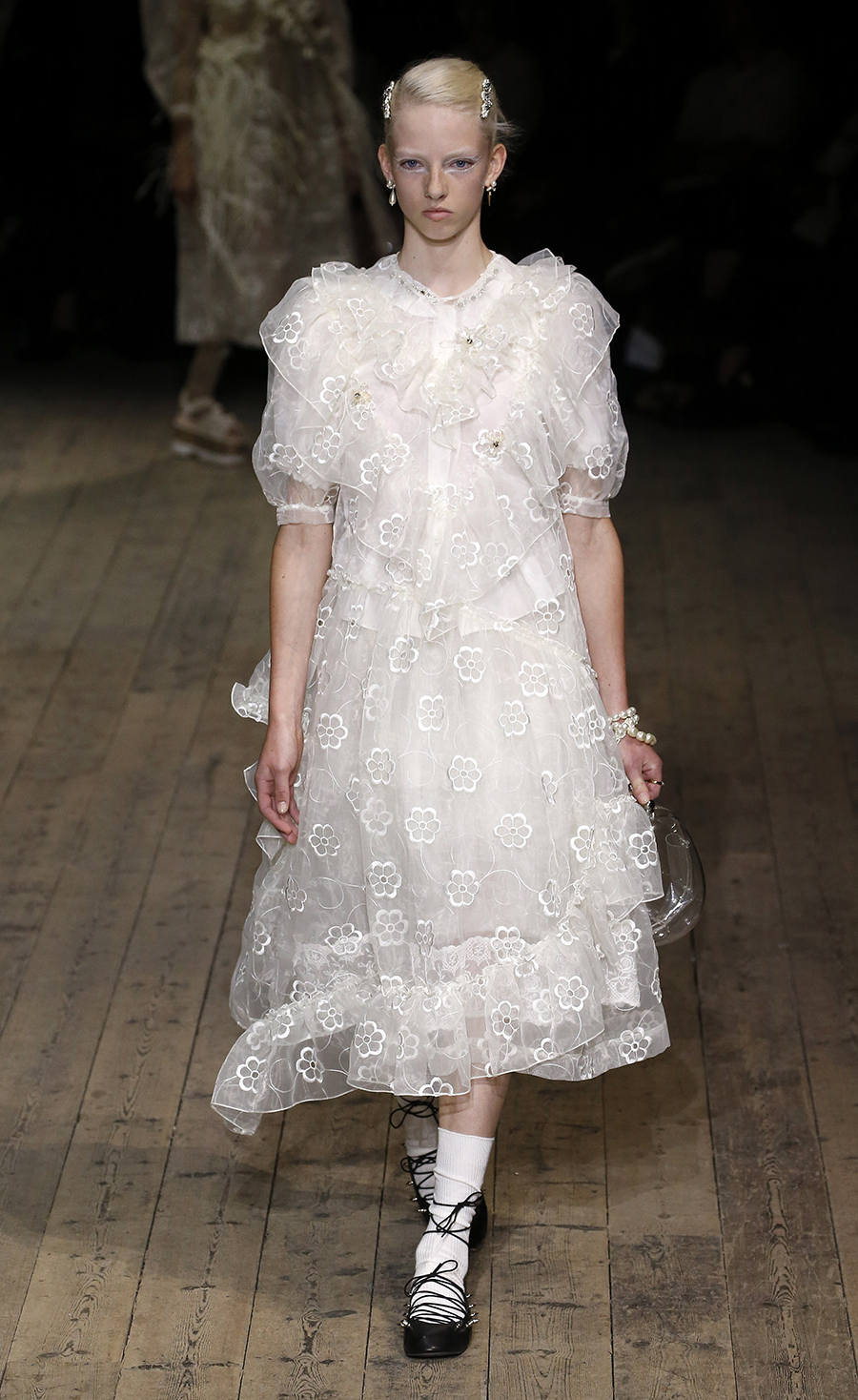 платье лето 2020