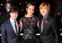 Звезды Гарри Поттера