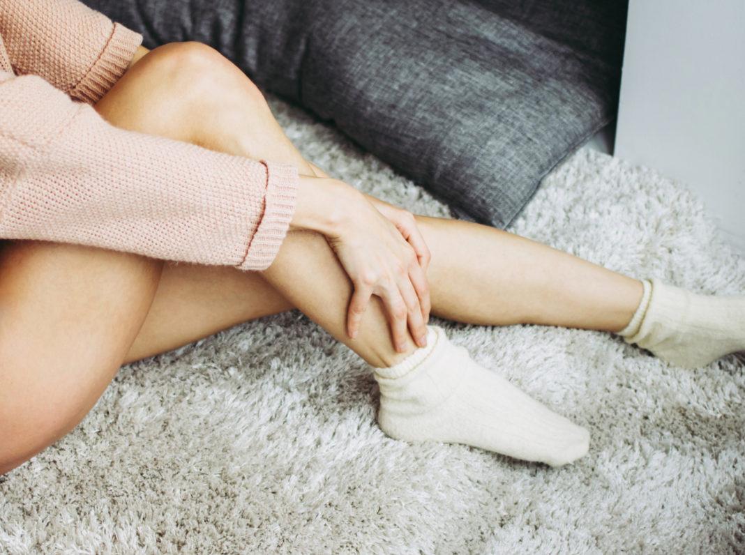 Отекки ног лечение