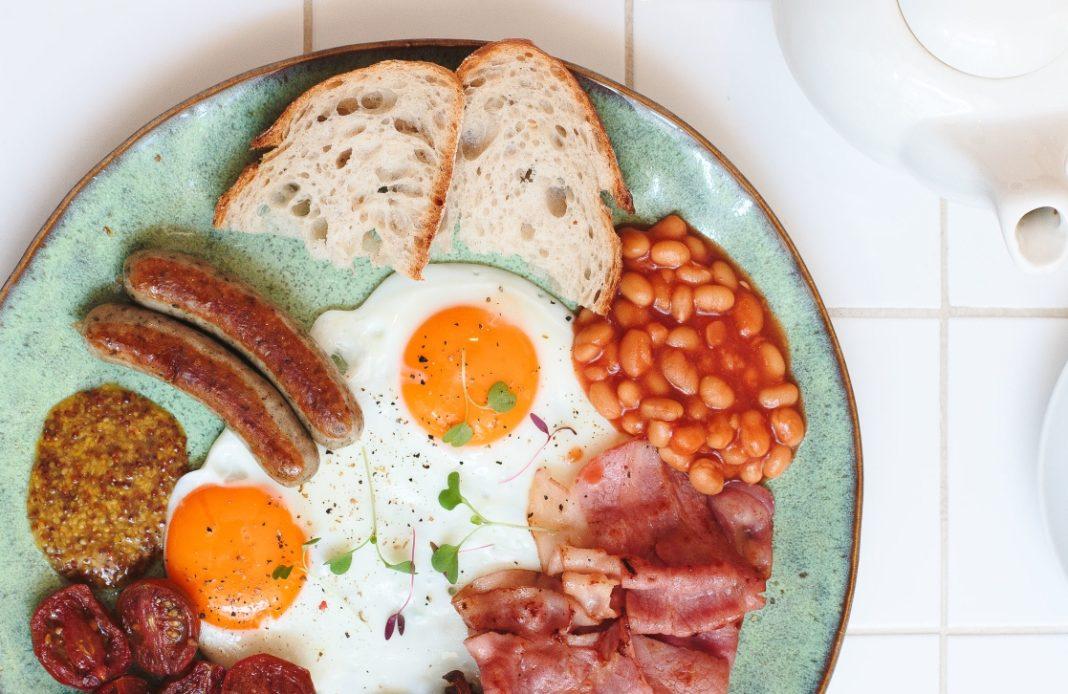 Английская диета
