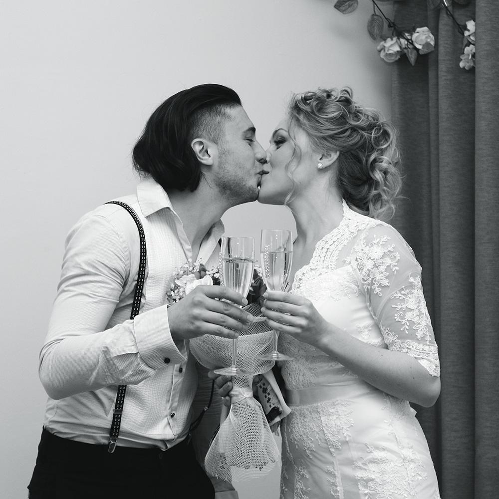ALYOSHA Тарас Тополя свадьба поженились