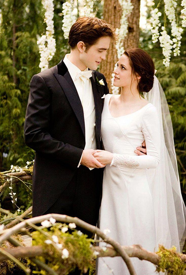 Сумерки свадьба