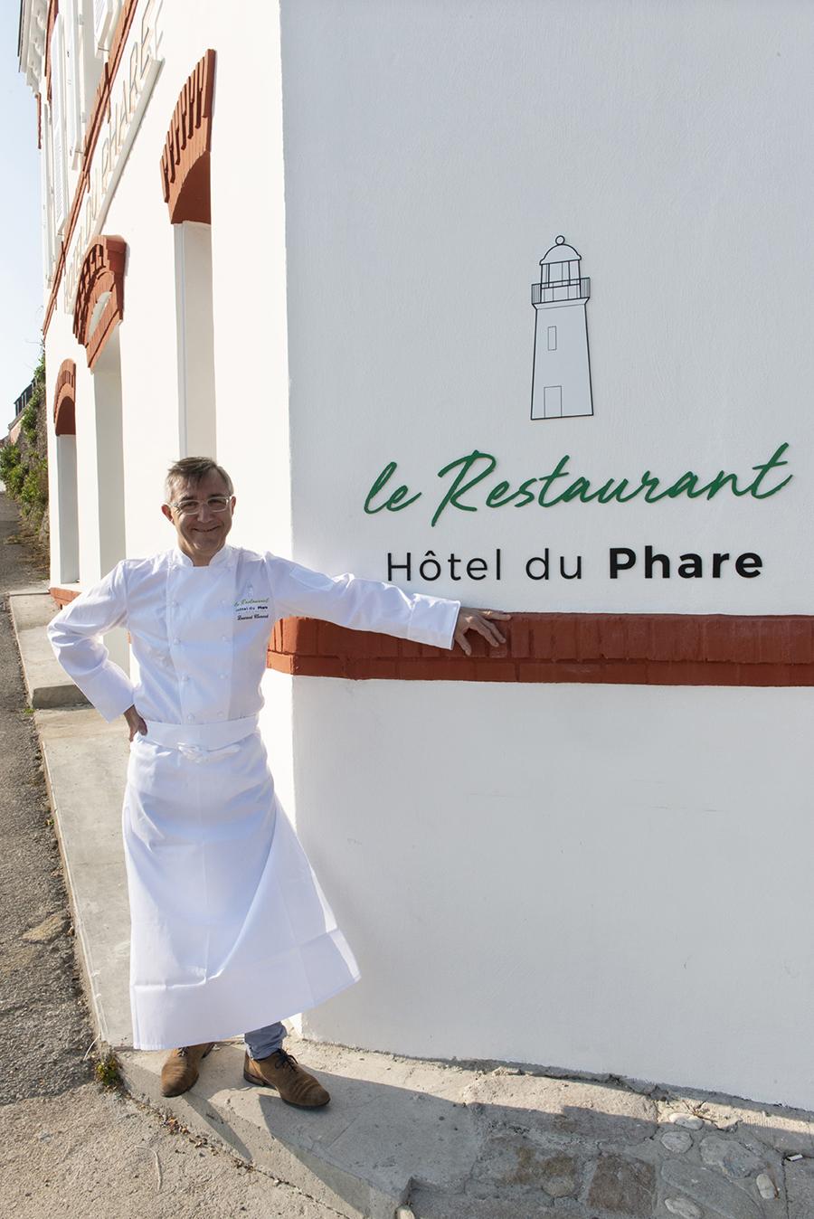 Отель Du Phare