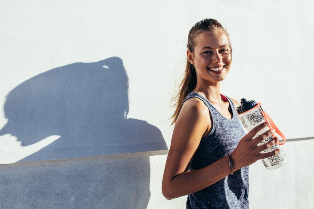 дофаминовое голодание и спорт