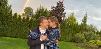 Горбунов и Осадчая фото