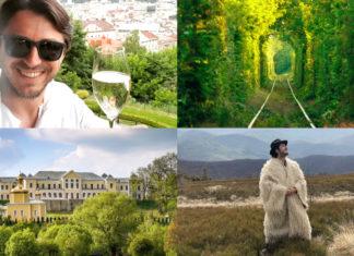 Сергей Притула отдых в Украине