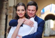 Дмитрий Комаров жена Александра Кучеренко день рождения