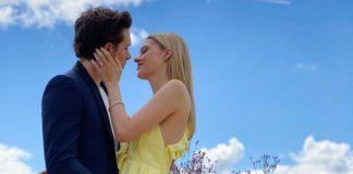 Бруклин Бекхэм и Никола Пельтц женятся