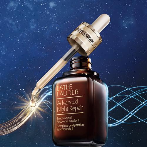 ночная омолаживающая сыворотка Estee Lauder Advanced Night Repair