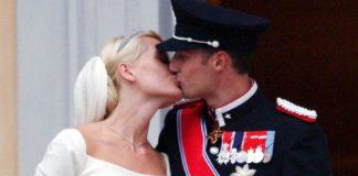 Свадьба принца Хокона