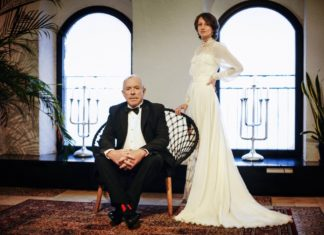 свадьба Макаревича