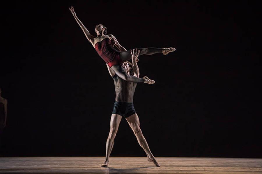 Odessa Classics 2020 Алексей Ботвинов фестиваль программа Yen Han Ballet Company