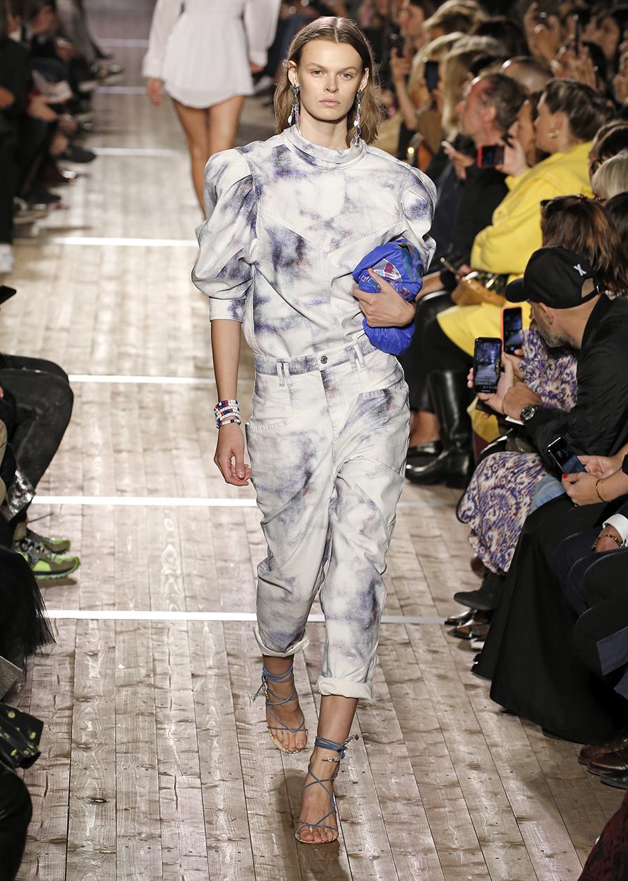 модные джинсы варенки вареные лето 2020