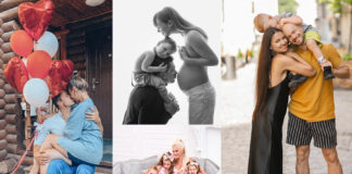 Влда яма лилия яма жена сын холостяк митрий черкасов светлана тараарова беременна катя бужинская дети