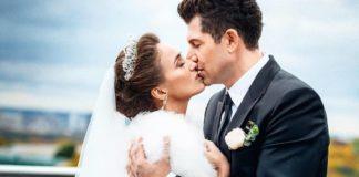 Андрей Джеджула свадьба