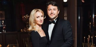 Сергей Притула Катерина Притула Сопельник