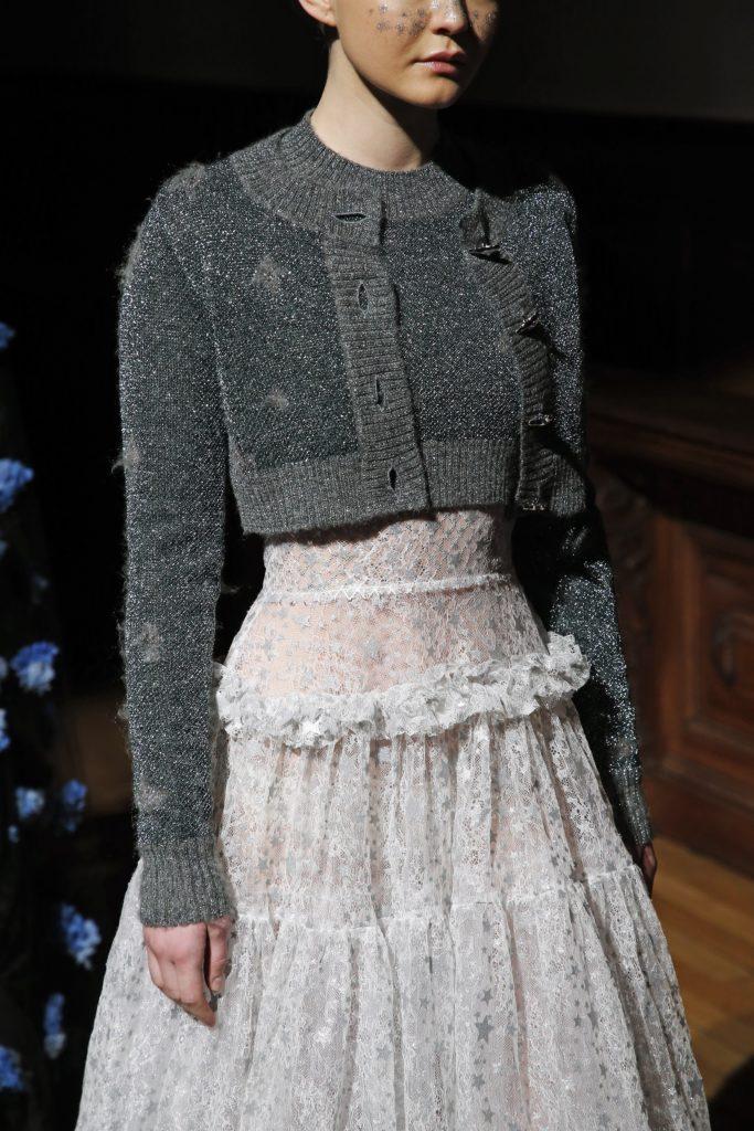 Anais Jourden, Paris Fashion Week, осень-зима 2020/2021