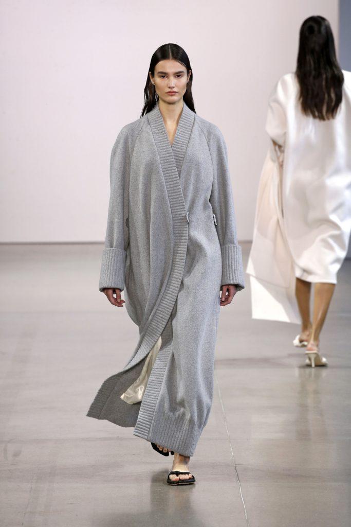 Bevza, New York Fashion Week, осень-зима 2020/2021