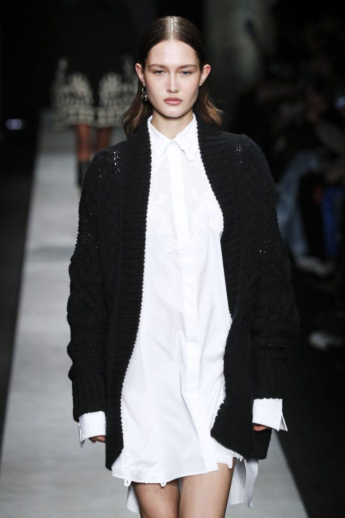 Ermanno Scervino, Milan Fashion Week, осень-зима 2020/2021