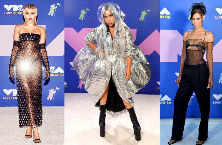 MTV Video Music Awards 2020