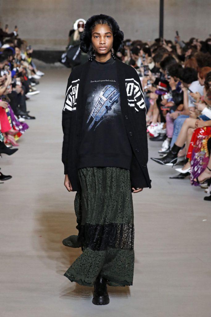 Iceberg, Milan Fashion Week, осень-зима 2020/2021