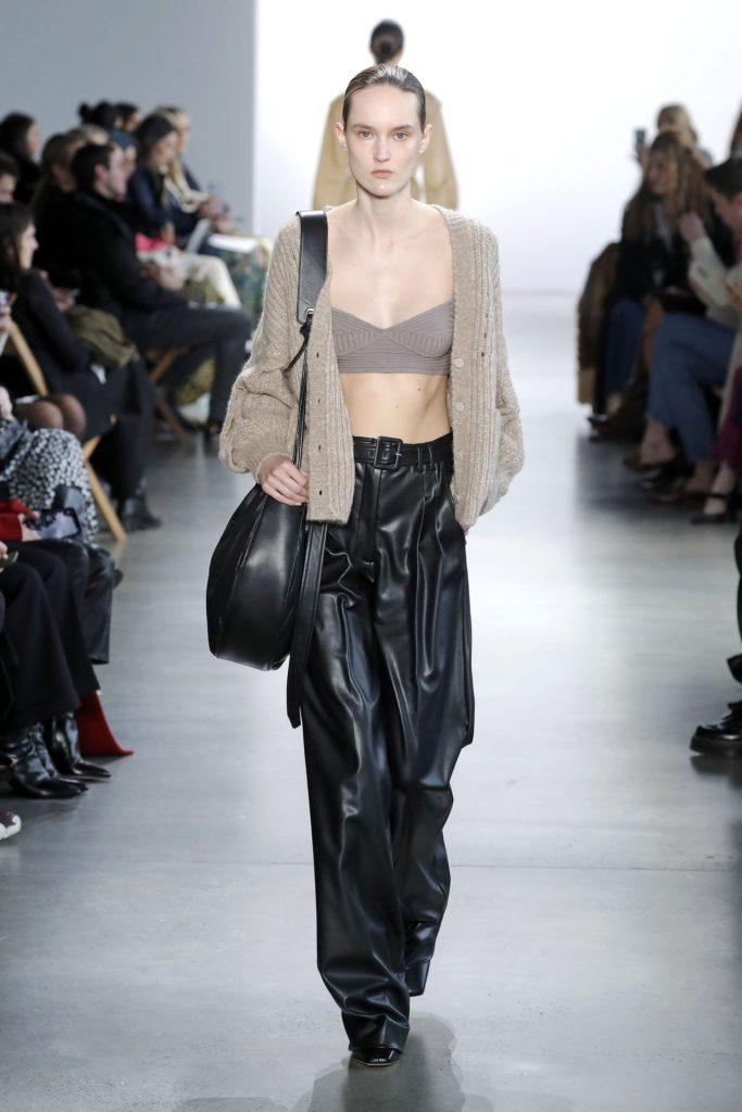 Jonathan Simkhai, New York Fashion Week, осень-зима 2020/2021