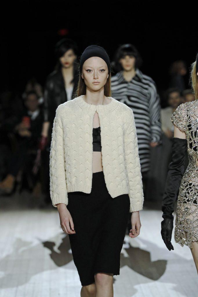 Marc Jacobs, New York Fashion Week, осень-зима 2020/2021