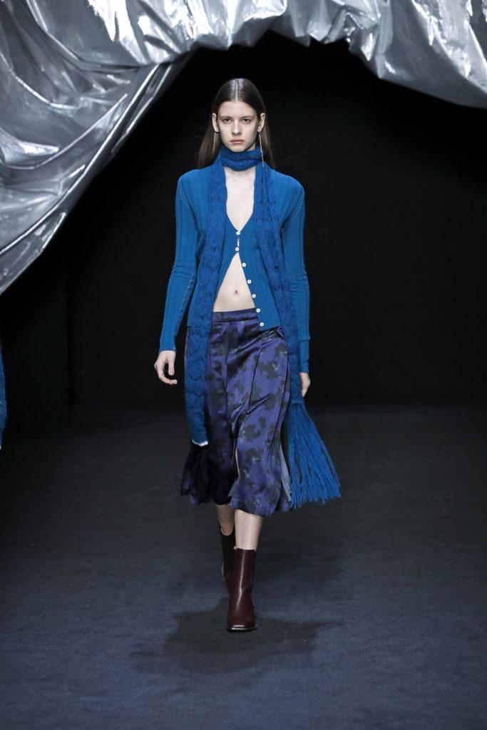 Marco Rambaldi, Milan Fashion Week, осень-зима 2020/2021
