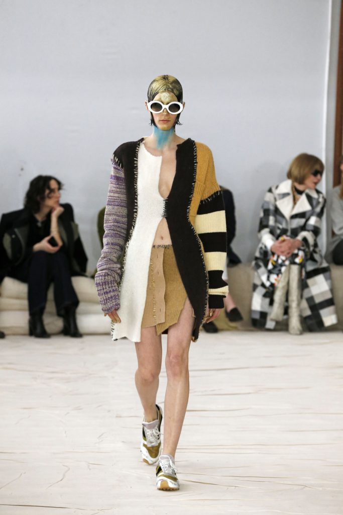 Marni, Milan Fashion Week, осень-зима 2020/2021