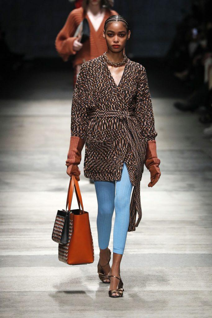 Missoni, Milan Fashion Week, осень-зима 2020/2021