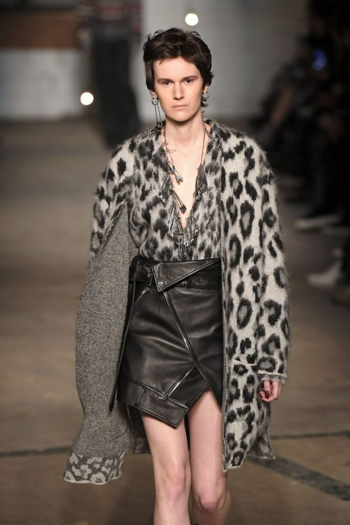 Monse, New York Fashion Week, осень-зима 2020/2021