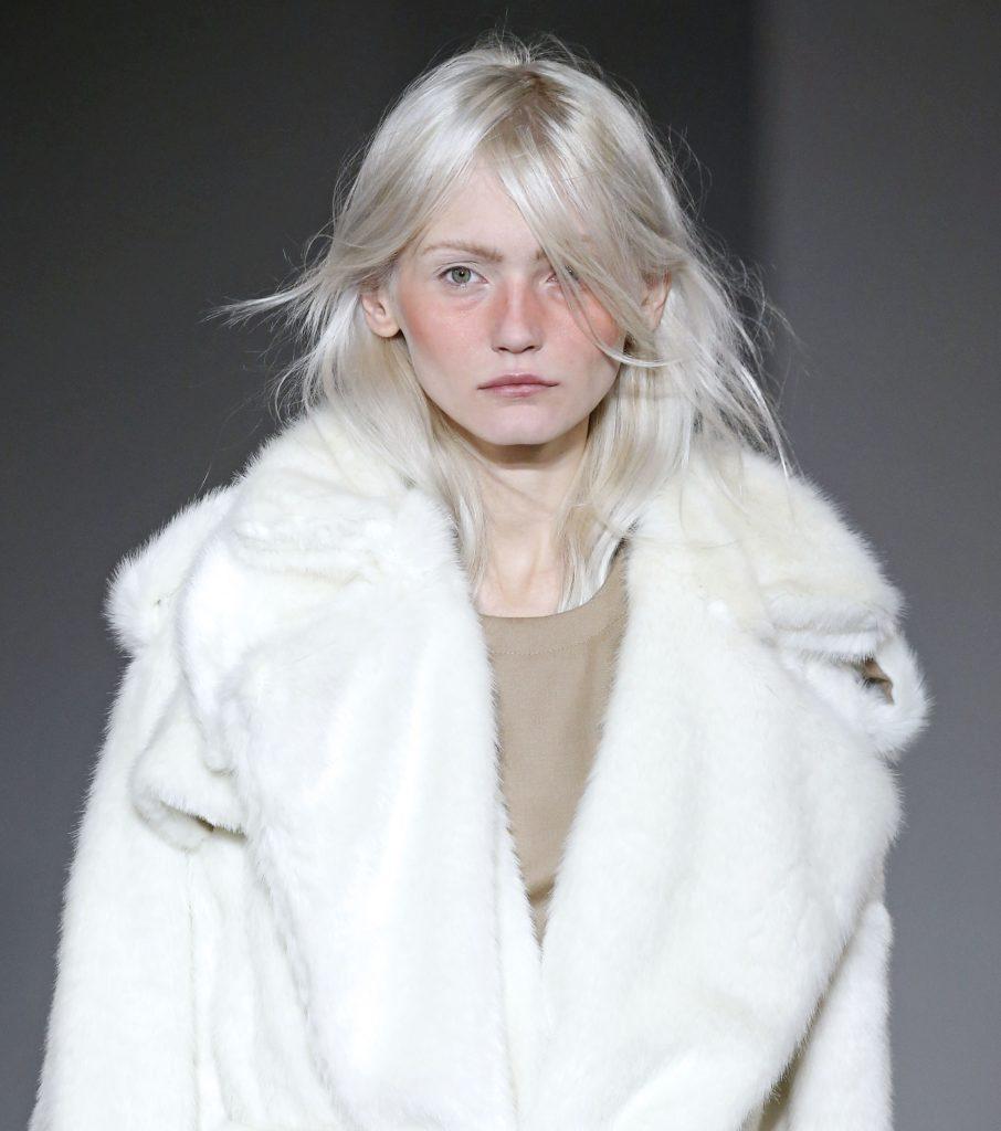 полярный блонд