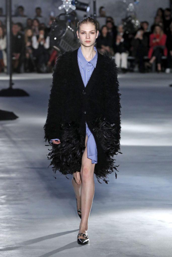 N21, Milan Fashion Week, осень-зима 2020/2021