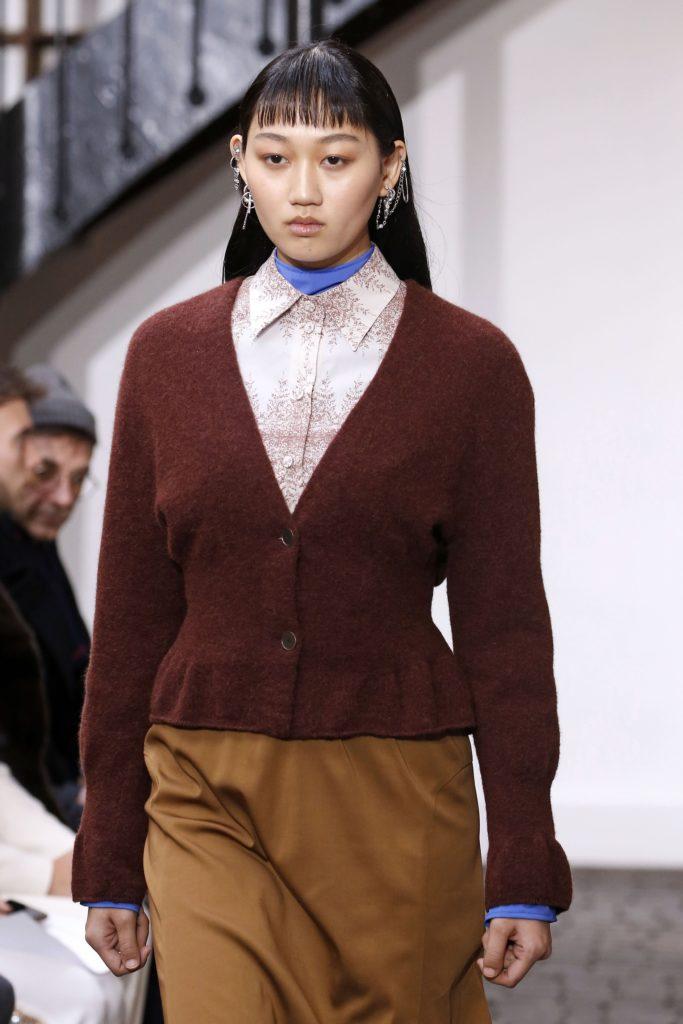 Nehera, Paris Fashion Week, осень-зима 2020/2021