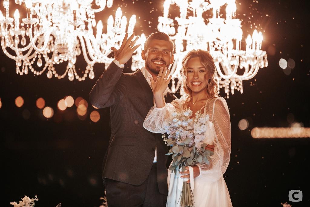 Свадьба Холостяка Добрынина