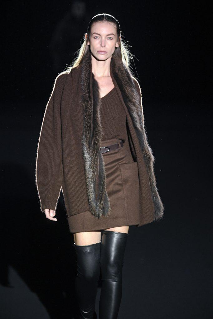 Sally Lapointe, New York Fashion Week, осень-зима 2020/2021