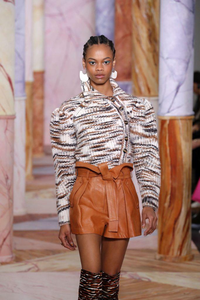Ulla Johnson, New York Fashion Week, осень-зима 2020/2021