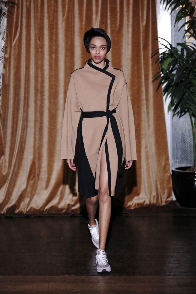 Victor Glemaud, New York Fashion Week, осень-зима 2020/2021