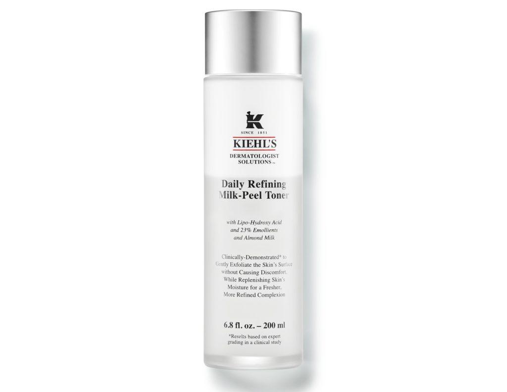 Ежедневное молочко-пилинг для кожи Daily Refining Milk-Peel Tone, Kiehl's