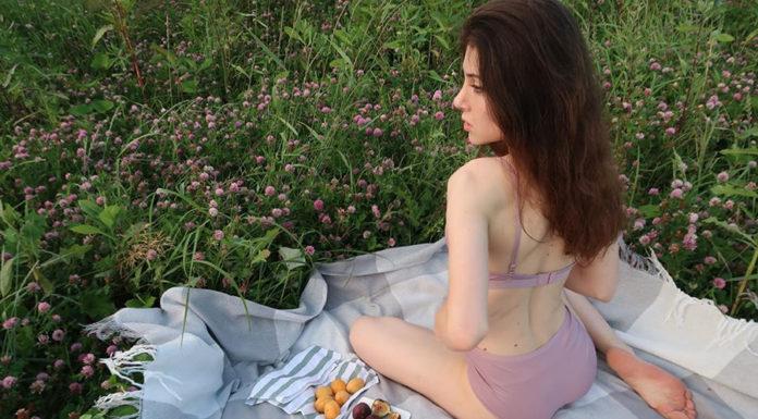трансгендер софи беридзе топ модель по украински диета