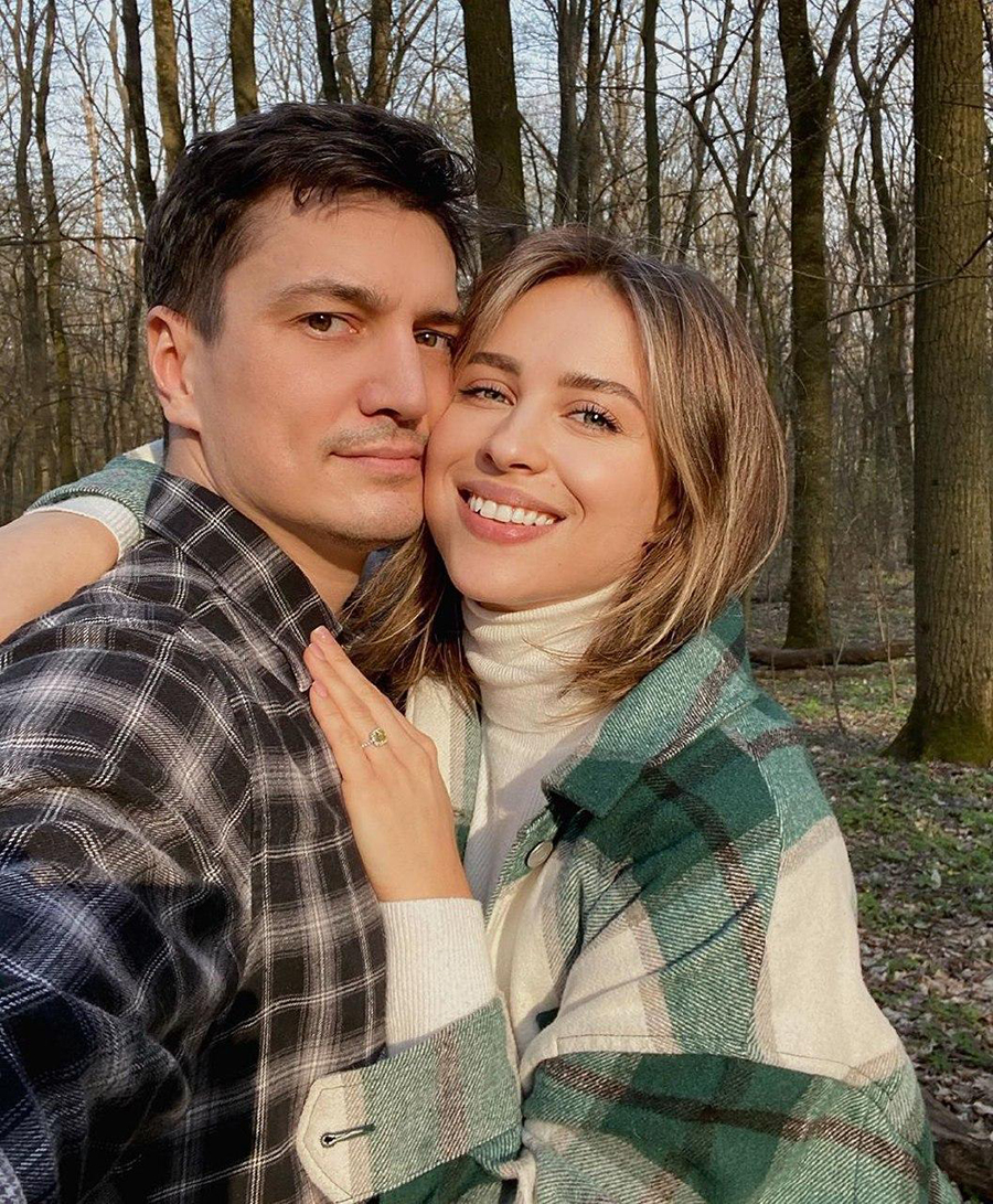 виктория маремуха маре рассталась с женихом бойфрендом луи француз новый канал супермодельпо-украински