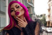 участница анастасия від пацанки до панянки пластика увеличила скулы губы грудь тысячи евро