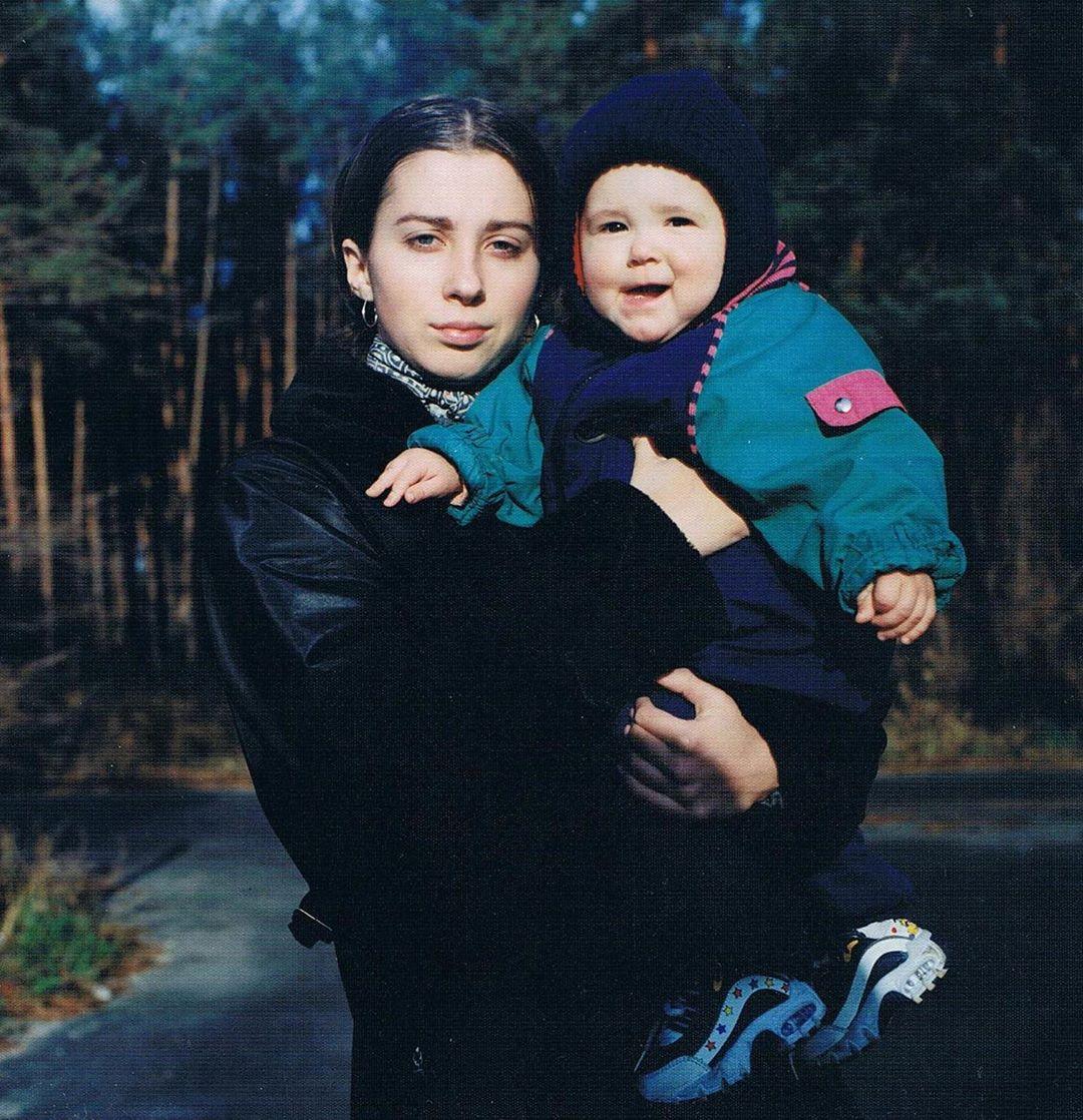 Тоня Матвиенко дочь Ульяна