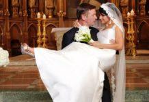 Алек Болдуин свадьба